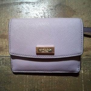 Kate Spade Mini Wallet